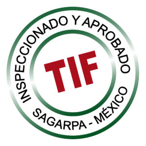 Planta Serel con certificación Tipo Inspección Federal, TIF