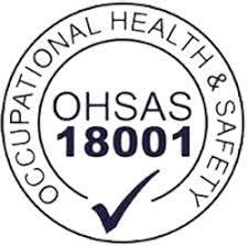 Estándar OHSAS 18001, un certificado de Serel