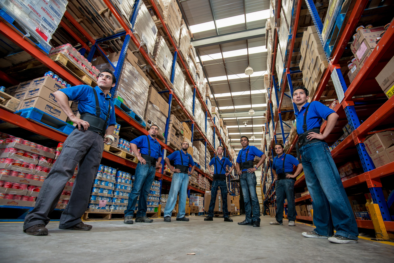 Corporativo Kosmos promueve el empleo y la productividad