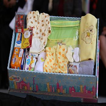 Serel. Cunas de cartón para beneficio de la sociedad y la ecología