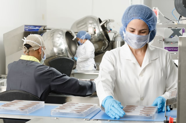 elias landsmanas dymensztejn, seguridad alimentaria durante pandemia, produccion de alimentos con covid19, medidas de seguridad para alimentos covid19