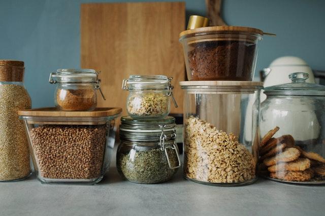productos serel, plan de comidas para desastre natural, como cuidar la comida en un desastre natural
