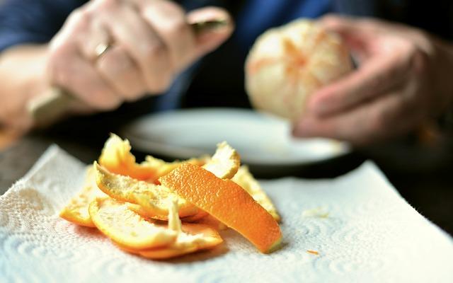 productos serel, que es el reciclaje de alimentos, como frenar el desperdicio de comidas