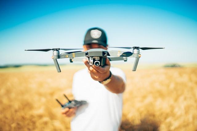 corporativo kosmos duenos, agricultura digital, drones en agricultura