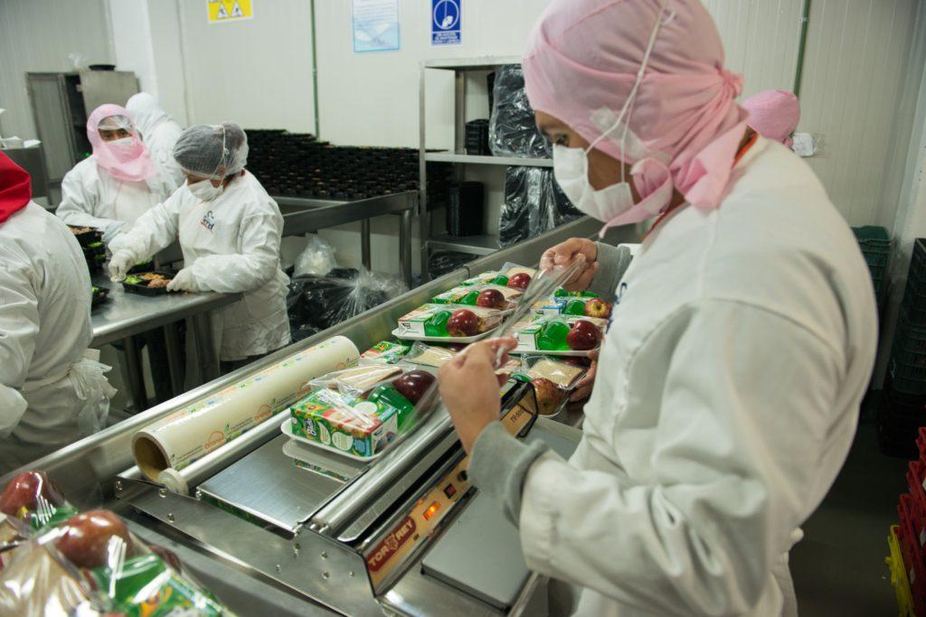 corporativo kosmos lunch boxes